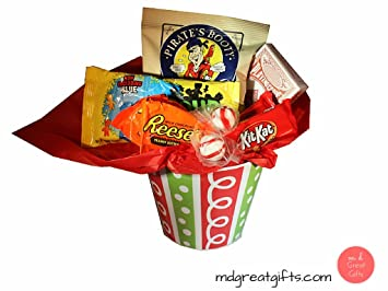 Gift Basket | Christmas, birthday, special occasion, finals care package, sorority gift