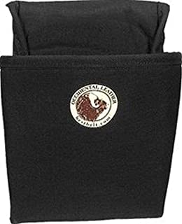 product image for Occidental Leather B9019 Nylon Universal Bag - Black