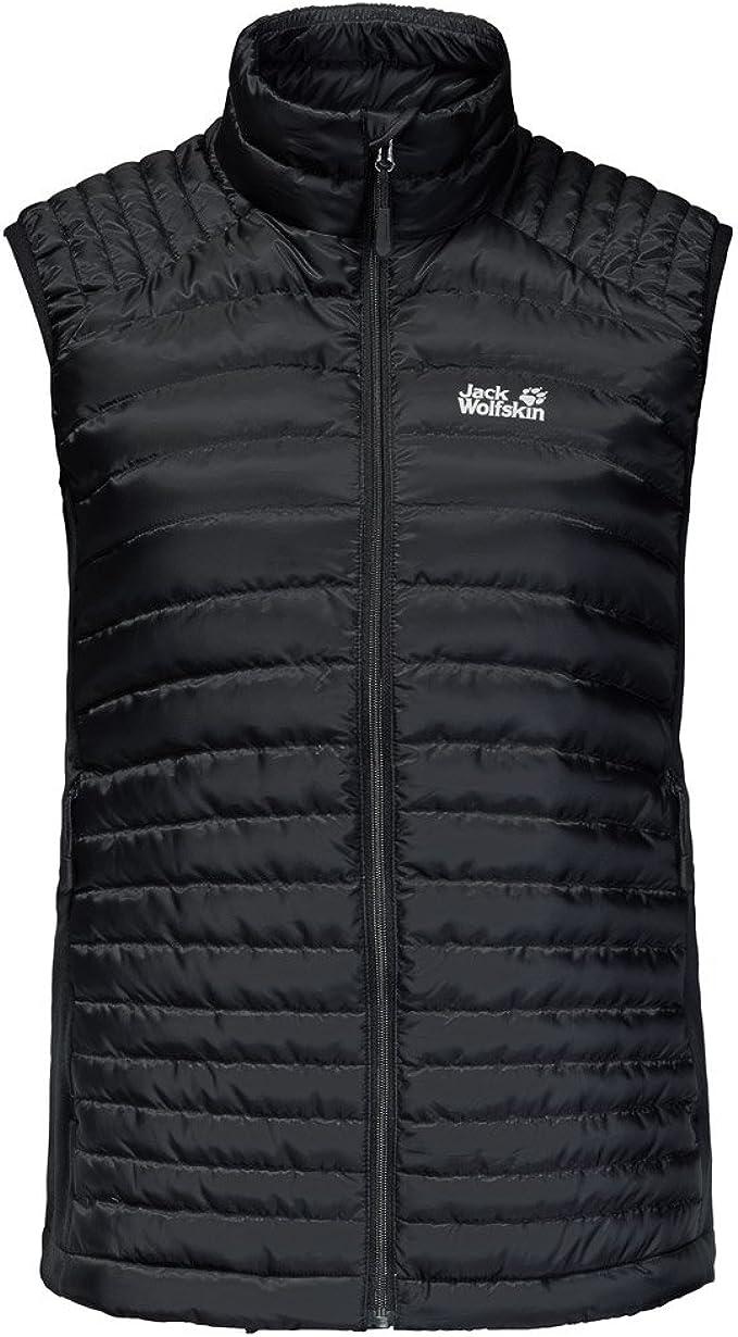 Women Jackets & Gilets Jack Wolfskin TROPOSPHERE Down jacket