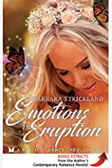 Emotions in Eruption: A Poetic Journey through Life Kindle Edition