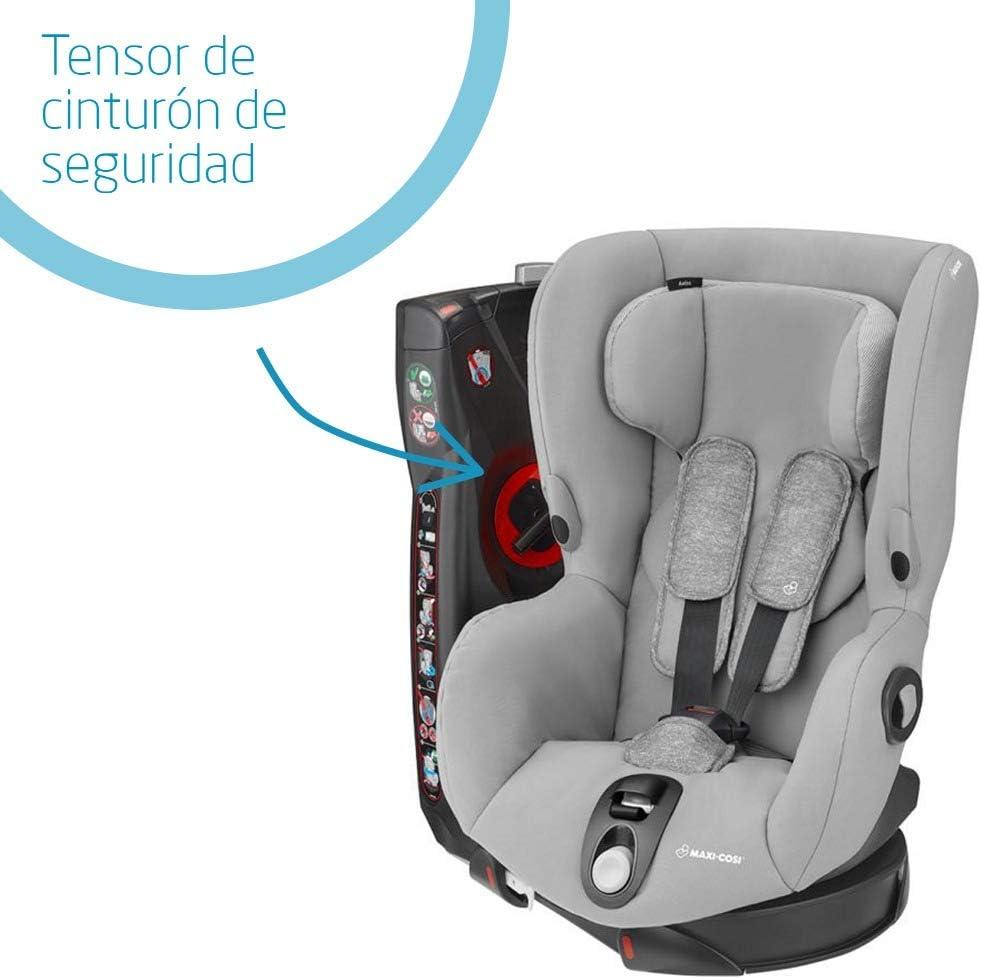 Maxi-Cosi Axiss Silla infantil giratoria para coche del grupo 1 ...