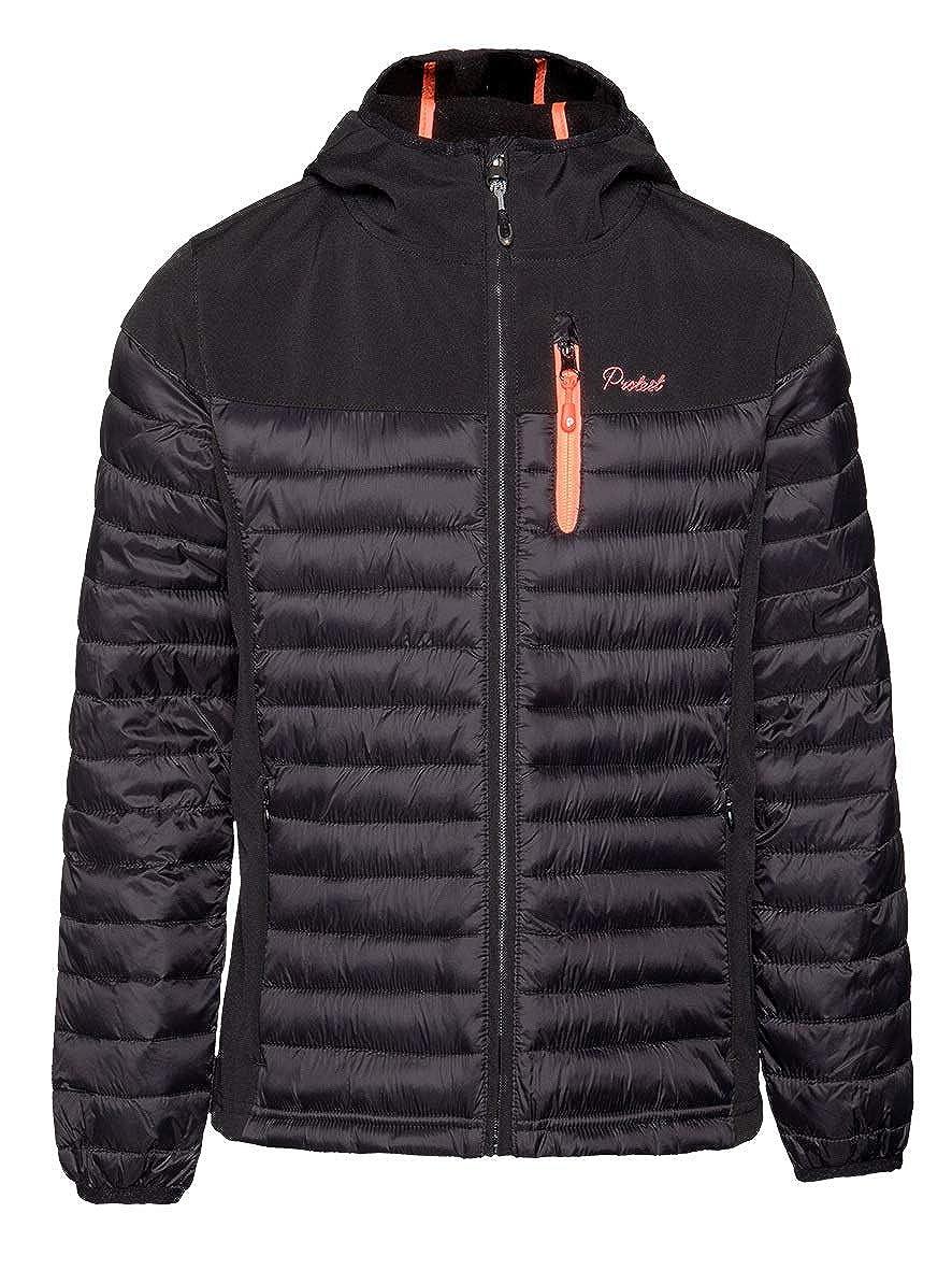 Noir  Prougeest Outerwear veste
