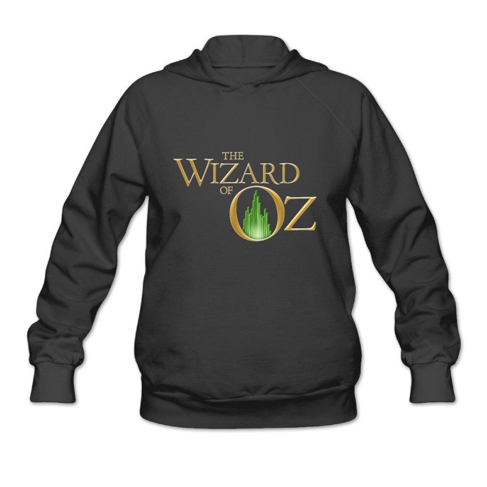 Wizard Of Oz Logo Original Fashion Hoodies Sweatshirts For Women