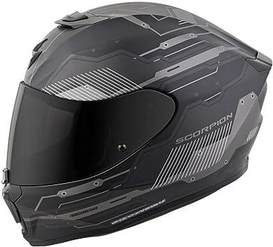 Scorpion EXO-R420 Full-Face Techno Helmet