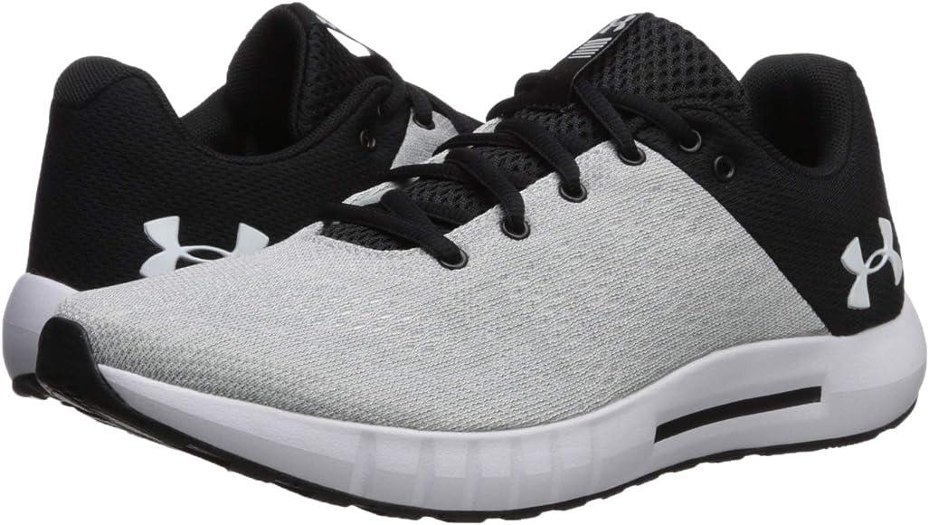Under Armour Micro G Pursuit, Zapatillas de Running para Mujer: Amazon.es: Zapatos y complementos