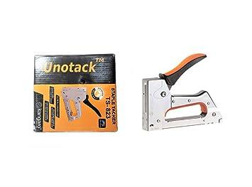 Kangaro Ludhiana Unotack Staple Tacker and 2310 Stapler Pin