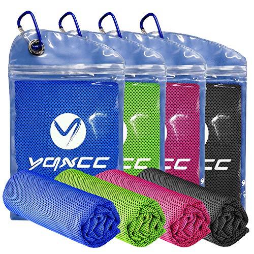 YQXCC Cooling Towel 4