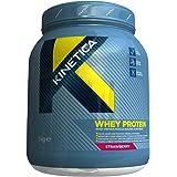 Kinetica Whey Protein 1kg - Strawberry