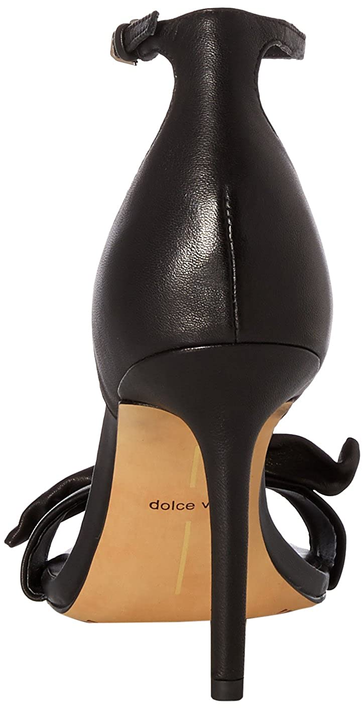 Gentleman/Lady Dolce Vita Women's B07B267YT1 Heeled New Listing Carefully the selected materials leading the Carefully fashion 6413a5
