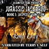 Jurassic Jackaroo: Jasper's Junction