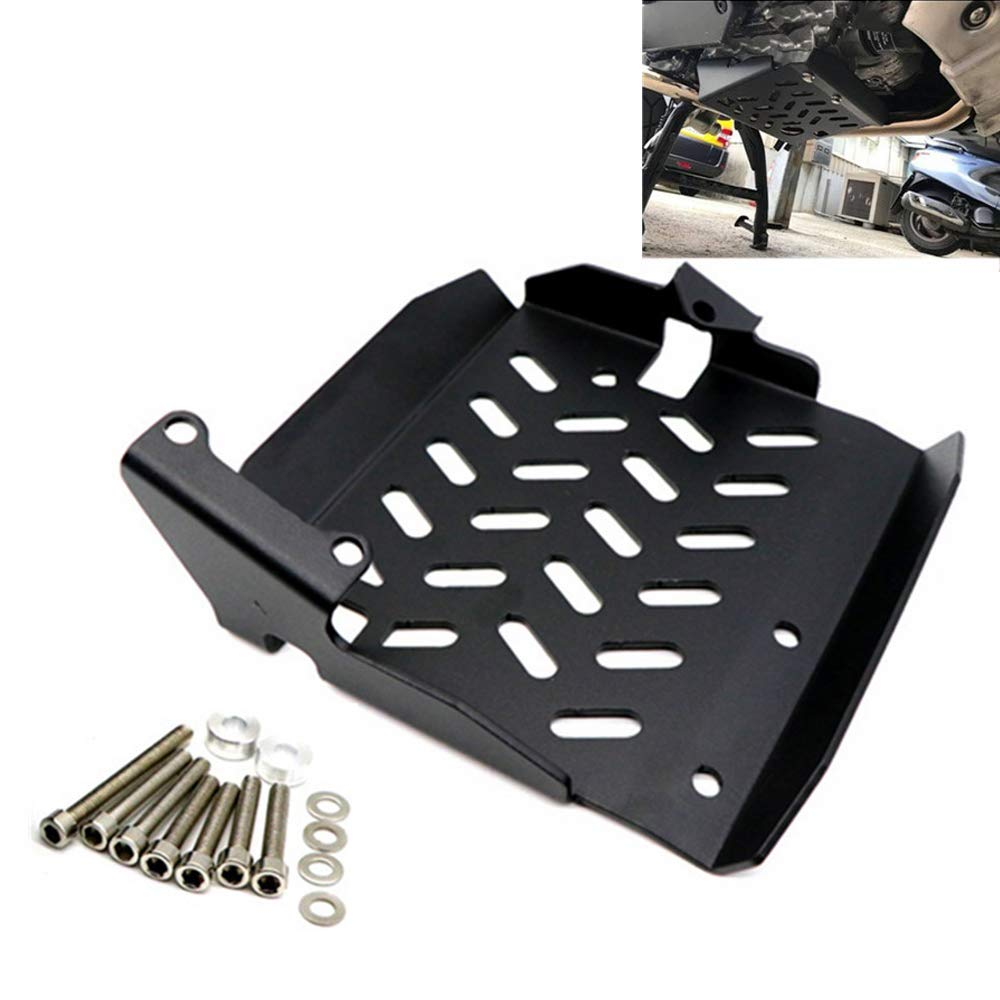 Easygo Replacement for Honda NC750X NC 750X 2018 2019 Engine Guard Skid Plate Protector