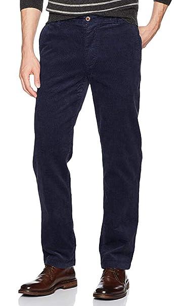 Amazon.com: IZOD - Pantalón para hombre (talla grande y alta ...