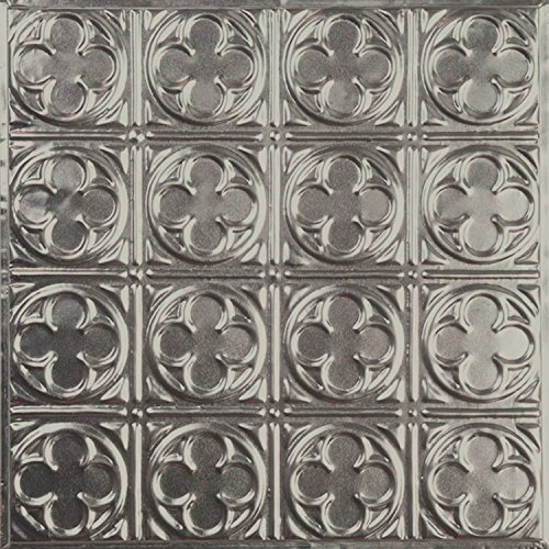 American Tin Ceilings Nail Up Kit, Pattern #35, 5 Pack (24