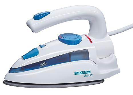 Amazon.com: Severin 3233 Plancha de vapor de viaje 115/230 V ...