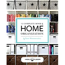 Amazon do it yourself how to home improvements books the complete book of home organization solutioingenieria Gallery