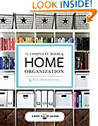 #8: The Complete Book of Home Organization