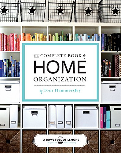 Price comparison product image The Complete Book of Home Organization