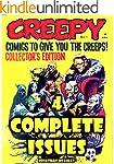 CREEPY VOL. 1:  COMICS TO GIVE YOU TH...