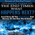The End Times: What Happens Next? Audiobook by Tiffany Domena Narrated by Barbara Ann Martin