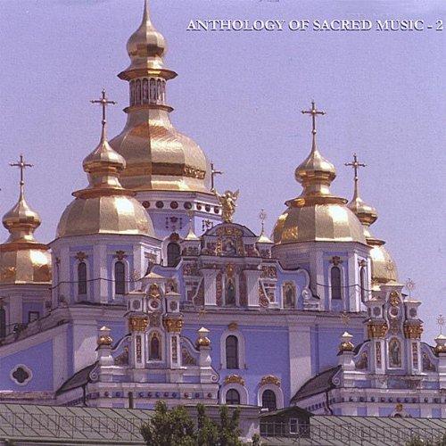Anthology of Sacred Music Vol. 2