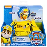 Paw Patrol - Rubbles Diggn Bulldozer (works with Paw Patroller)