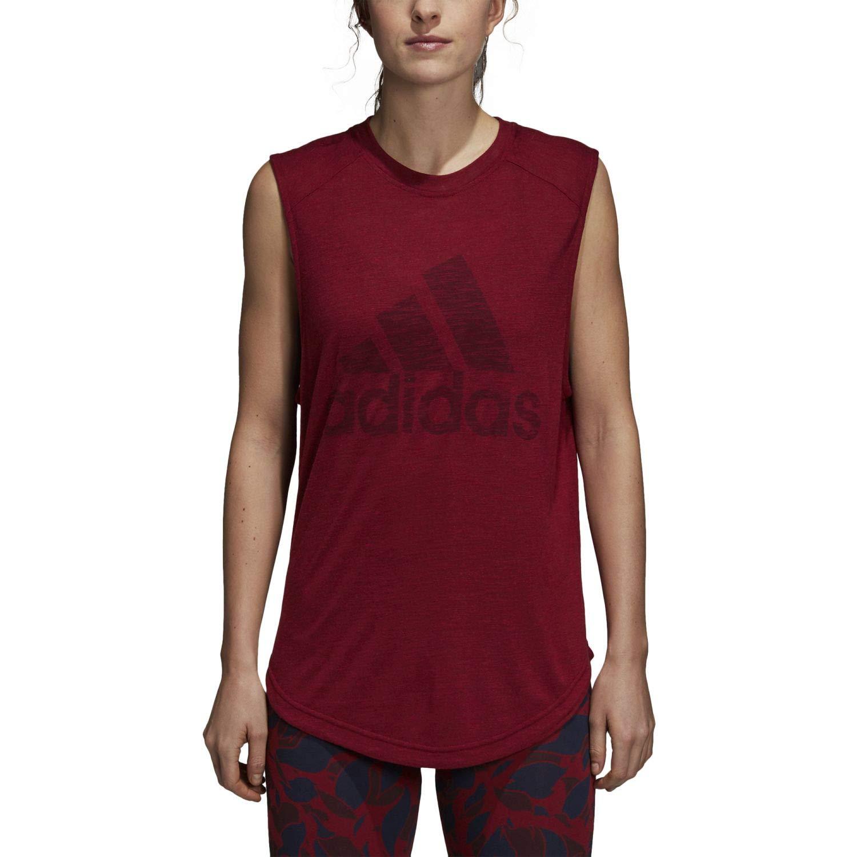adidas Women's Winners M Tee T-Shirt