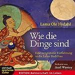 Wie die Dinge sind: Eine zeitgemäße Einführung in die Lehre Buddhas   Ole Nydahl