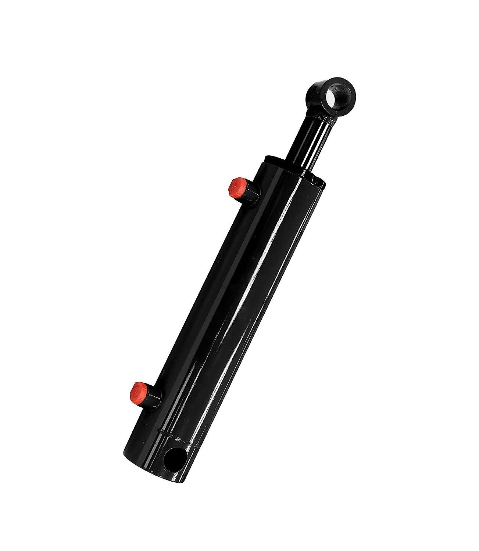 Flowfit 702/800 - Cilindro hidráulico de doble acción (50 x 30 x ...