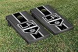 Los Angeles Kings NHL Regulati
