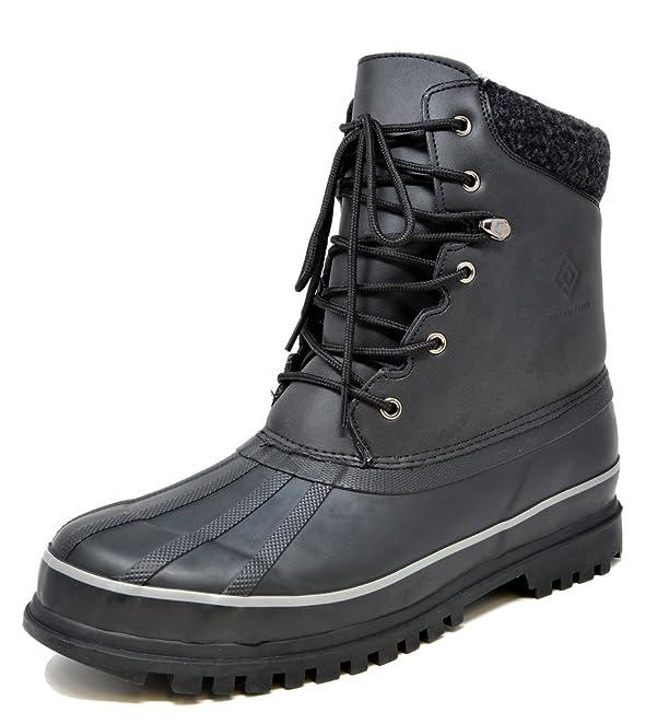 descuento mejor valorado vanguardia de los tiempos novísimo selección 12 de las mejores botas de nieve que puedes conseguir en ...