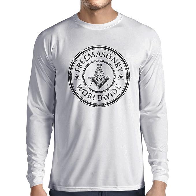 Amazon.com: T Camisa para los hombres