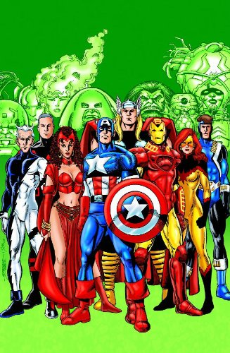 Read Online Avengers Assemble, Vol. 3 PDF