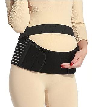 Cinturón de maternidad–cintura apoyo/espalda/abdomen