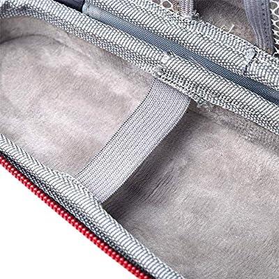 Sliveal Shaver Storage Bag EVA Estuche portátil Bolsa Protectora ...