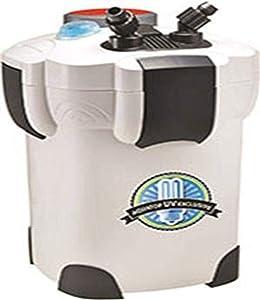 Aquatop Aquarium Canister Filter