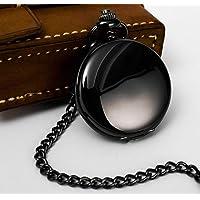 Reloj De Bolsillo Vintage Para Hombre Y Mujer