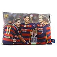 New FC Barcelona Football Player Celebrate 40X25cm Pillow