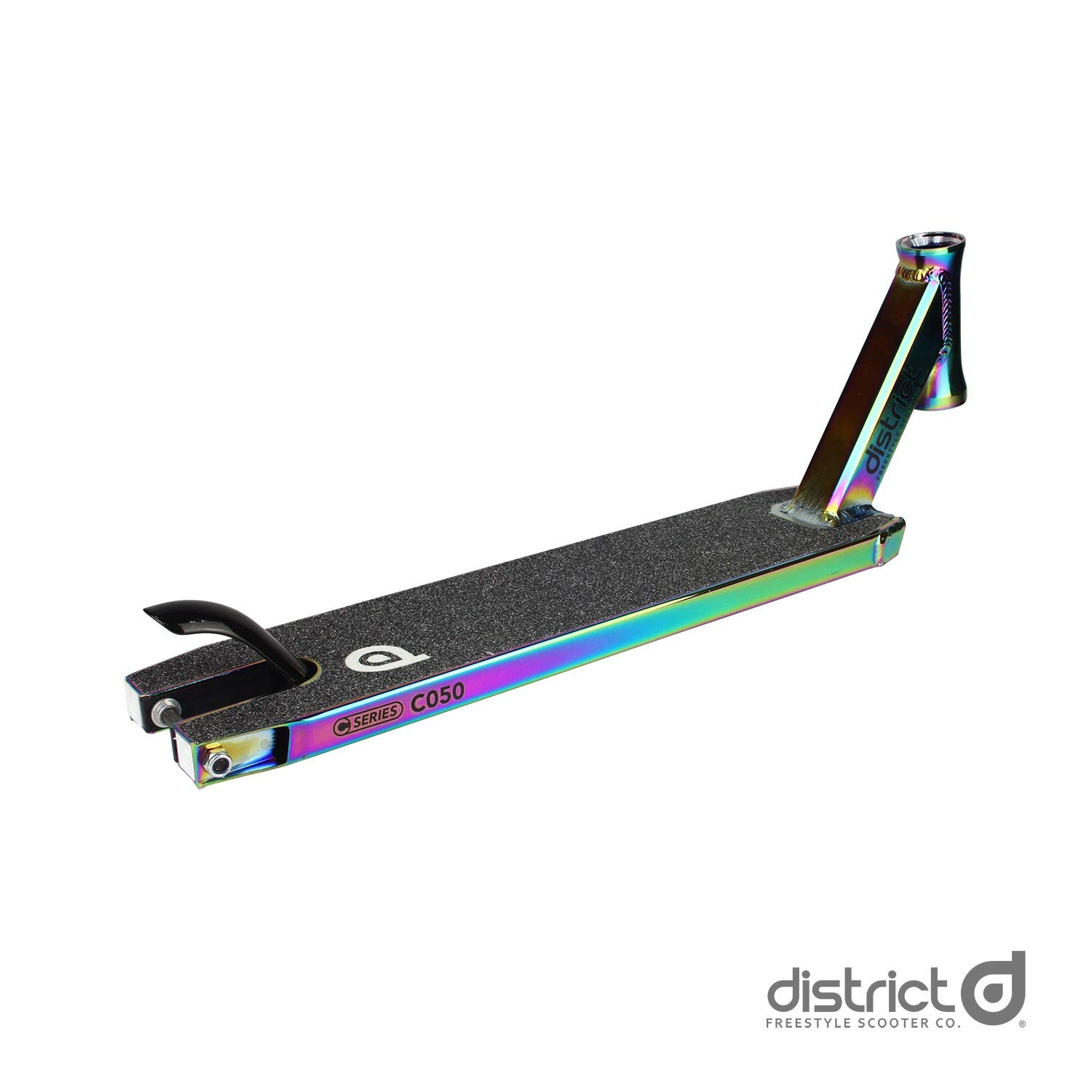 District DK50 Pro Stunt - Cubierta para Patinete (115 x 500 ...