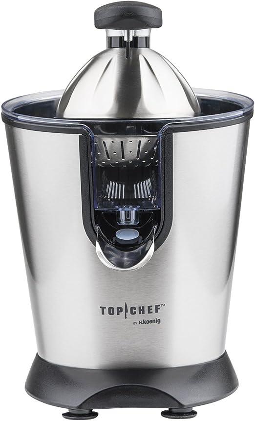 H. Koenig Top Chef topc511 exprimidor de cítricos eléctrico 160 W ...