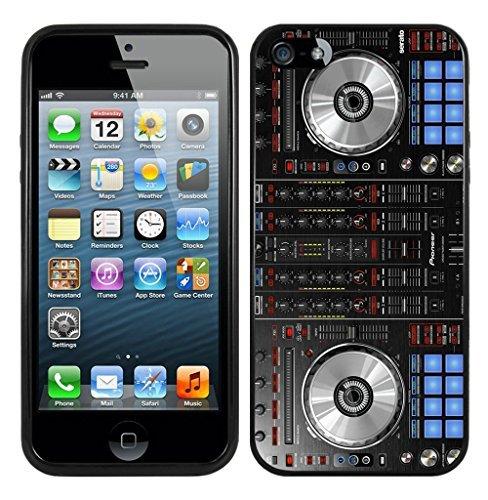 iphone 5 dj mixer - 1
