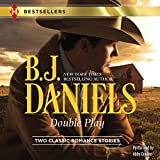 Bargain Audio Book - Double Play  Ambushed  and High Caliber C