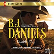 Double Play: Ambushed! and High-Caliber Cowboy | B. J. Daniels