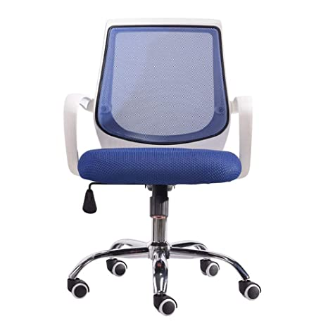 new arrival 52798 84734 Amazon.com: Modern Office Chair Computer Desk Chair Comfort ...