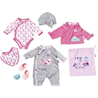 Zapf Creation 823538 - BABY born Deluxe Care and Dress