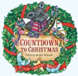 img - for Countdown to Christmas (Lift-The-Flap Books (Sterling)) book / textbook / text book