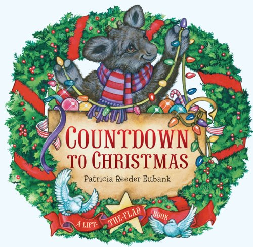 Download Countdown to Christmas (Lift-The-Flap Books (Sterling)) ebook
