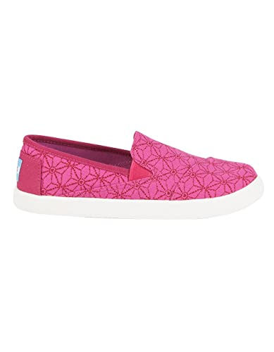 3164f47fd38 Amazon.com  TOMS Kids Unisex Avalon Slip-On (Little Kid Big Kid ...