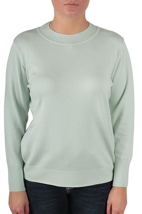 Corvo maglione da donna con colletto misura selezionabile