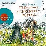 Flo und der Schnüffel-Büffel | Max Moor