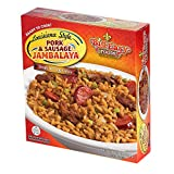 Big Easy Foods Pork Sausage Jambalaya (5 Pack)